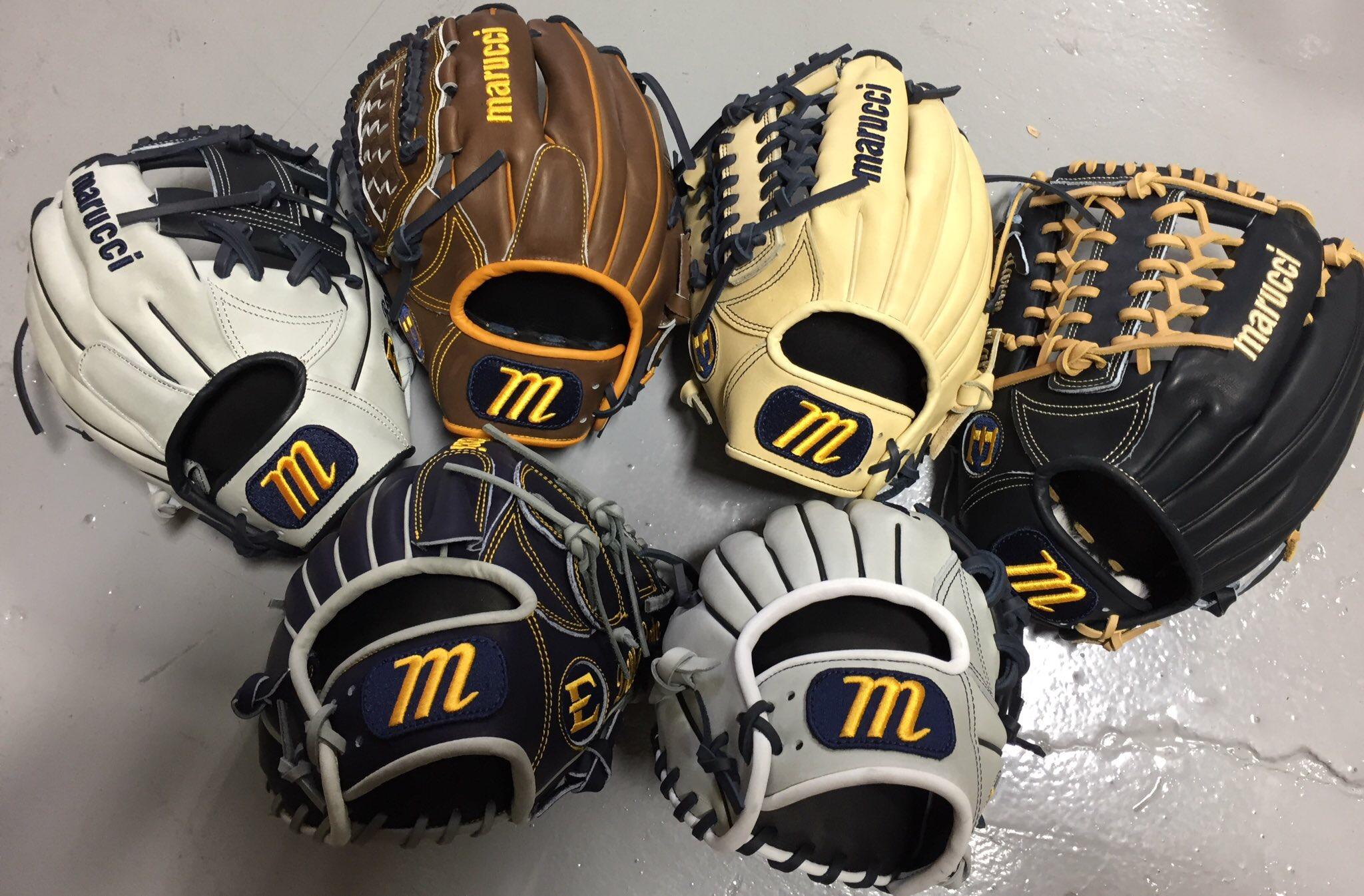 Baseballs For Sale >> Custom Fielding Gloves - Marucci Sports